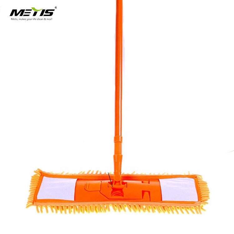 Chinese factory wholesale microfiber cloth household cleaning magic mop use for home