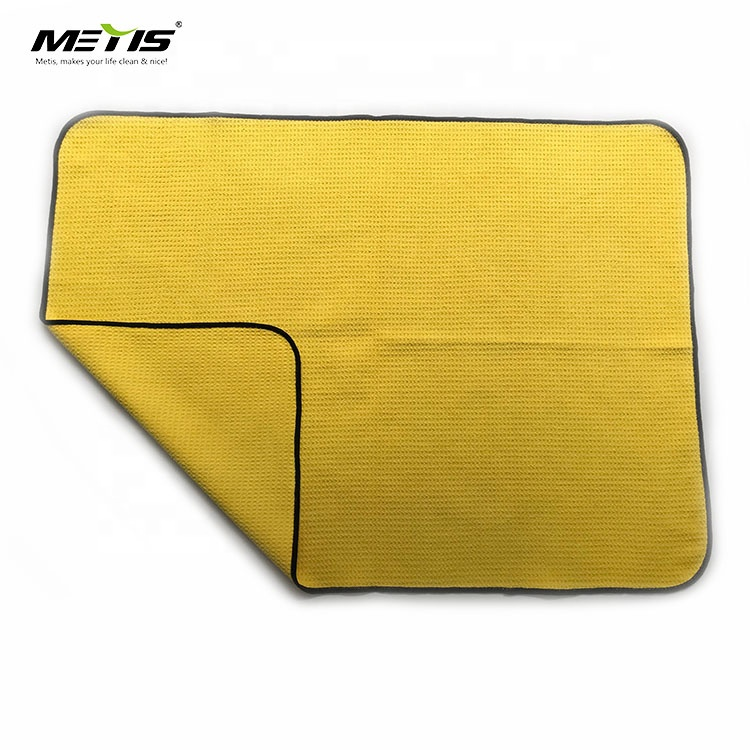 Cheapest Factory price Superior quality microfiber cleaning cloth in roll