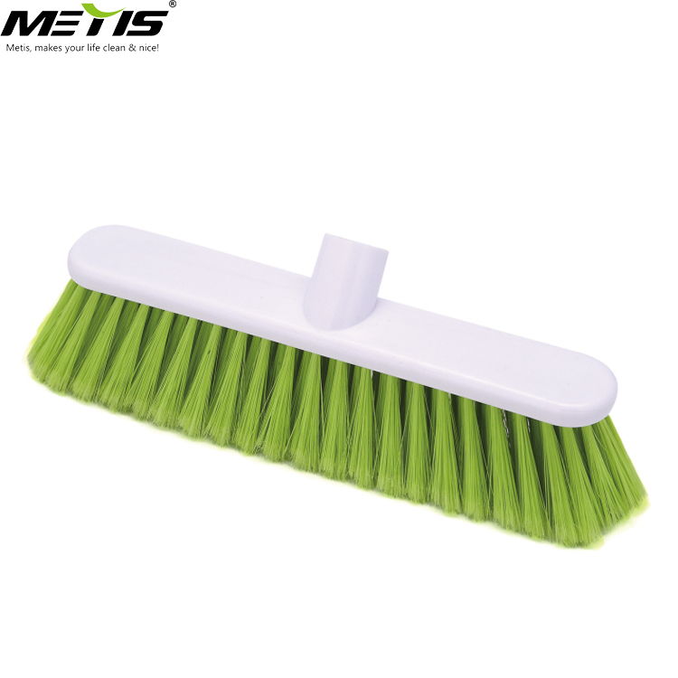 cheap angle broom small plastic brush broom head for kitchen cleaning