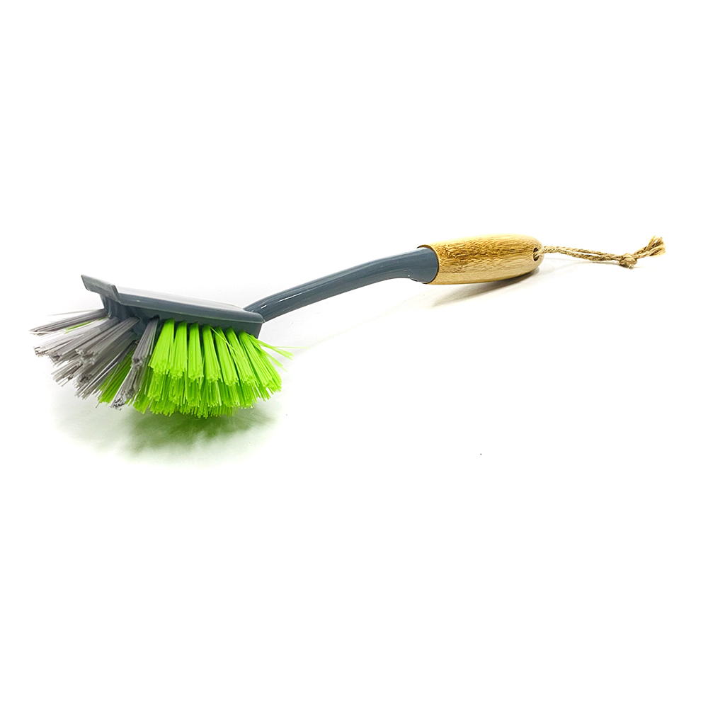 Durable High Quality Portable toilet cleaning brushes with long handle