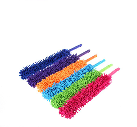 Easy Cleaning Chenille Car Duster For Household