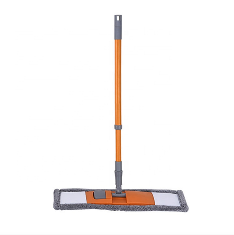 High Quality Household Cleaning Tools 100% Chenille Flat Mop