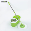 Metis super magic floor microfiber cleaning mop with bucket