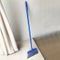 Standing Upright Sweep Use Long Handle Dustpan and Lobby Broom for Office and Home