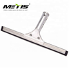 Stainless steel bathroom shower squeegee window squeegee kit without plastic handle All Household Factory 090-8A