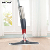 Metis 8207 Self-Squeeze and Spray Mop and Good 360 Easy Magic Microfiber Floor Cleaning Flat Mop