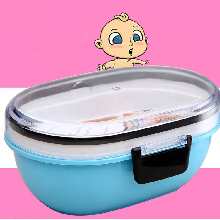 Eco-Friendly PP deep rectangle disposable food container,micrewave plastic food container