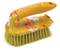 Factory wholesale price plastic laundry brush shoes brush use for home