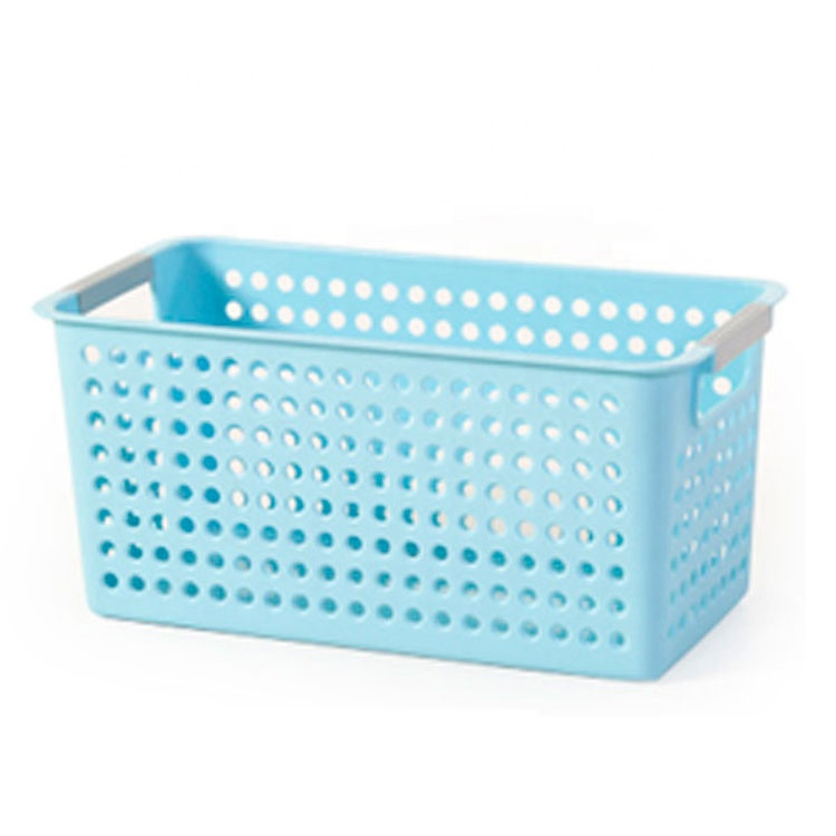 Mabufacturerhandles plastic kitchen vegetable storage baskets and racks