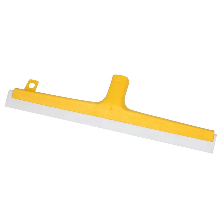 Colorful plastic floor cleaning wiper high quality floor squeegee,china factory home use floor cleaning mob kitchen squeegee